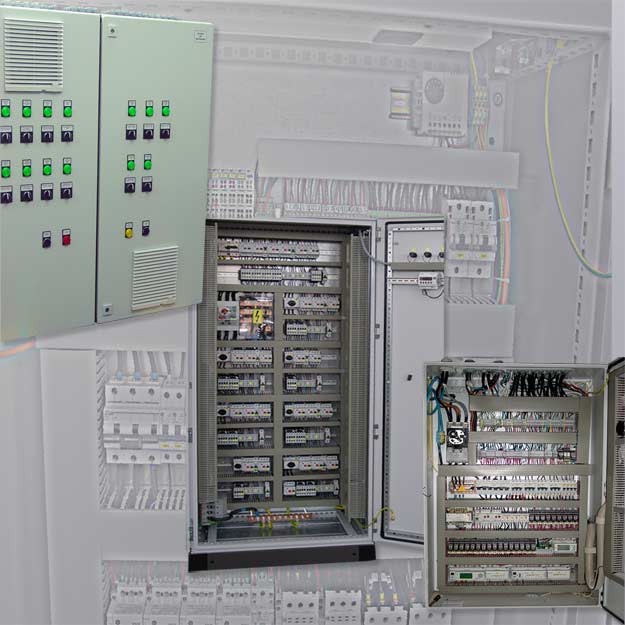 Automation of Air- Conditioning systems